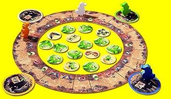 Haba - Fuerza de dragón (302253): Amazon.es: Juguetes y juegos