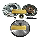 EXEDY CLUTCH PRO-KIT & HD FLYWHEEL 2001-05 CIVIC 1.7L SOHC D17 DX GX HX LX EX