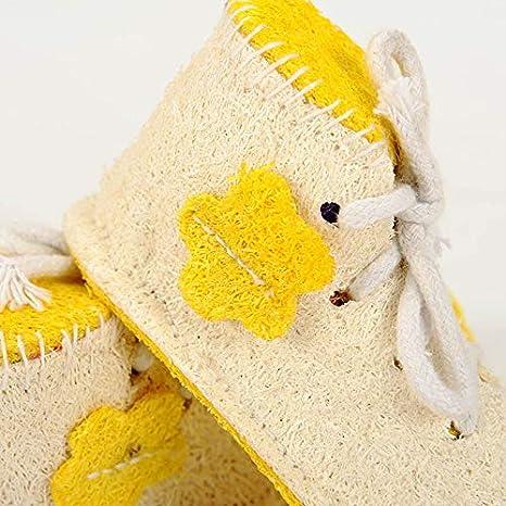 AZSUT: Zapatos de Pelota de lufa, Juguetes para Mascotas ...