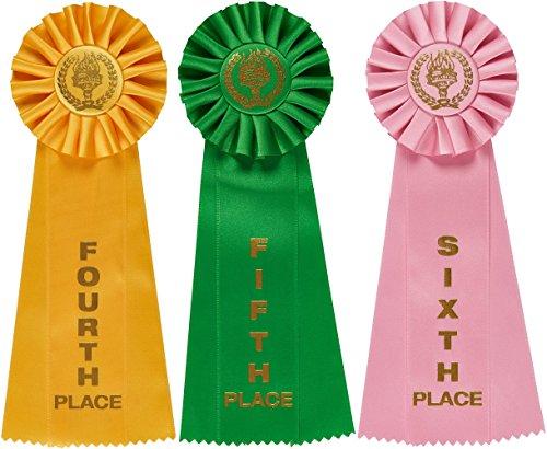 5 Award - 3