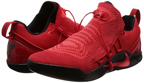 NIKE Mens Kobe A.D. NXT, University Red/Bright Crimson, 11 M US