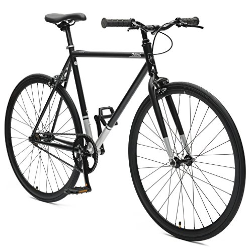 Retrospec Critical Cycles Harper Single-Speed Fixed Gear Urban...