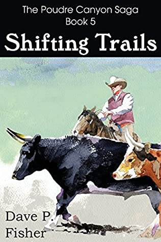 book cover of Shifting Trails