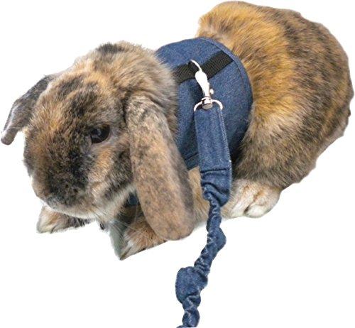 Marshall Pet Products Rabbit Walking Jacket