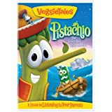 VeggieTales - Pistachio: The Little Boy That Woodn'tby Mike Nawrocki