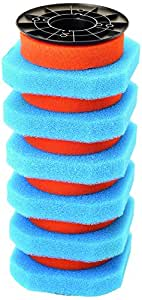 Oase FiltoClear 15000 - Juego de esponjas