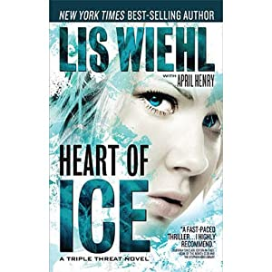 Heart of Ice Audiobook
