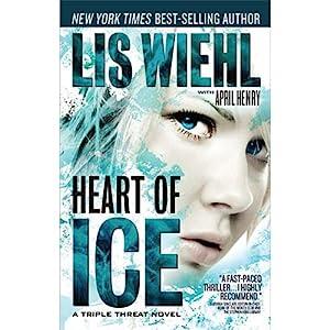 Heart of Ice Audiobook