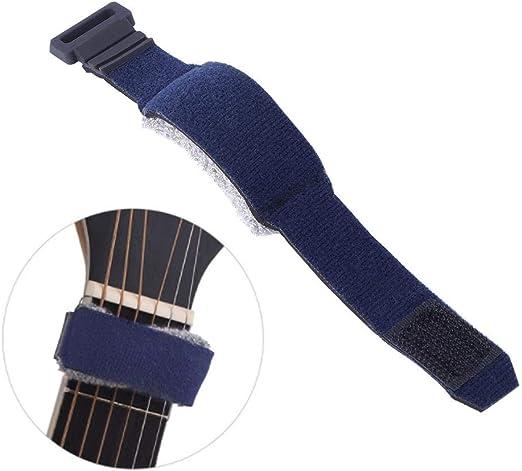 QueenHome - Cuerdas de Guitarra para Guitarras Solo Point: Amazon ...