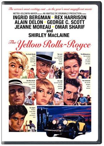 the-yellow-rolls-royce