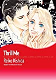 thrill me harlequin comics