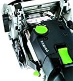 Festool Emerald Edition Domino DF 500 Q SET