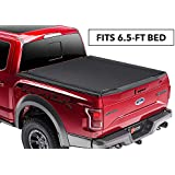 """BAK Industries Revolver X4 Hard Rolling Truck Bed Cover 79329 2015-18 FORD F150 5' 6"""" bed"""