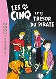 """Afficher """"Les Cinq et le trésor du pirate"""""""