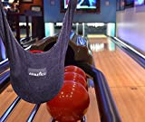 Athletico Microfiber Bowling See Saw - Towel to