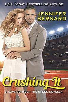 Crushing Love Between Bases Novella ebook