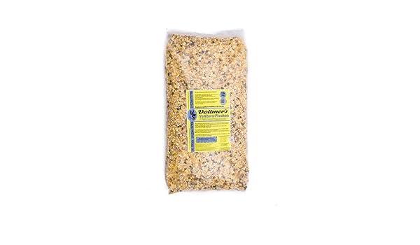 vollmers Completo grano de copos 15 kg - como beigabe a la carne Forro: Amazon.es: Productos para mascotas