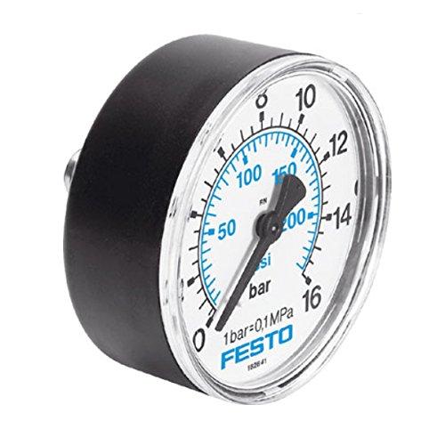 Festo 356759 MA-50-16-1/4 Pressure Gauge Festo Ltd