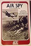 Air Spy, Constance Babington Smith, 093729473X