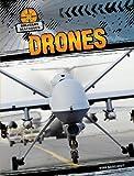 Drones, Ryan Nagelhout, 1433984571