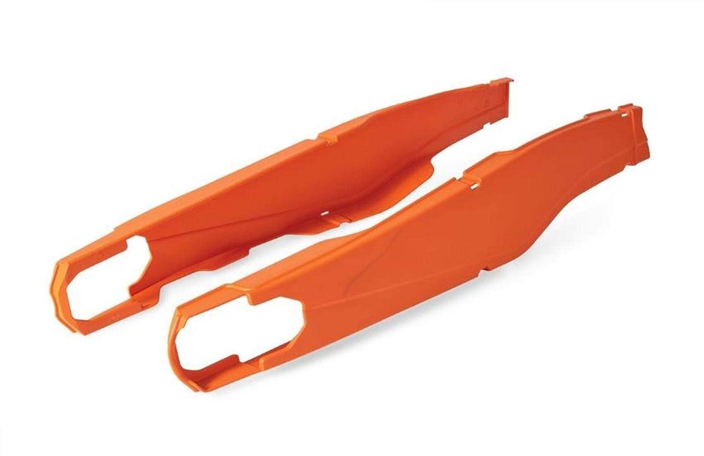 POLISPORT - 42883 : Protector Basculante Naranja LEPAZA69246