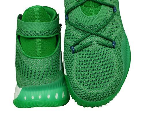 Deporte Crazy Green Baloncesto Primeknit Explosive De Hombres Zapatillas Adidas zapatos pzwYp