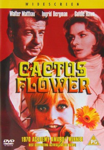 Cactus Flower [Region 2]