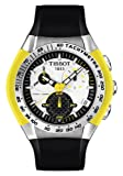 Tissot Men's T0104171703103 T-Sport Tracx Watch