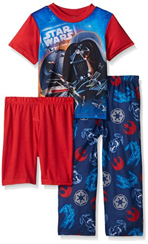 Star Wars Darth 3 Piece Pajama product image