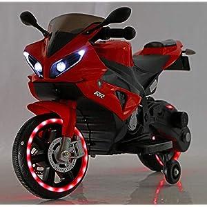 Xpark Toys Mini Super Bike...