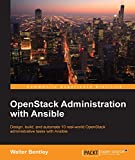 Read OpenStack Administration with Ansible Reader
