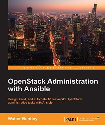 OpenStack Administration with Ansible Reader