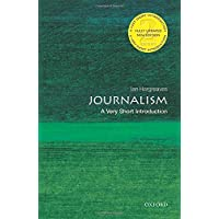 Journalism (Very Short Introductions)