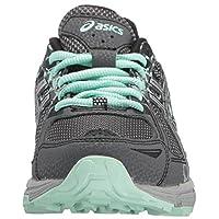 ASICS Gel-Venture 6 Cleaning Shoe - toe