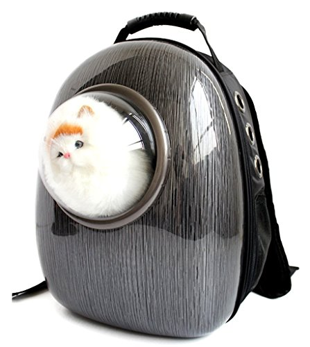 Bic Living Innovative Pet Dog Cat Puppy Carrier Traveler
