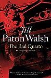 The Bad Quarto: An Imogen Quy Mystery (Imogen Quy Mysteries)