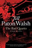 The Bad Quarto, Jill Paton Walsh, 0312354096