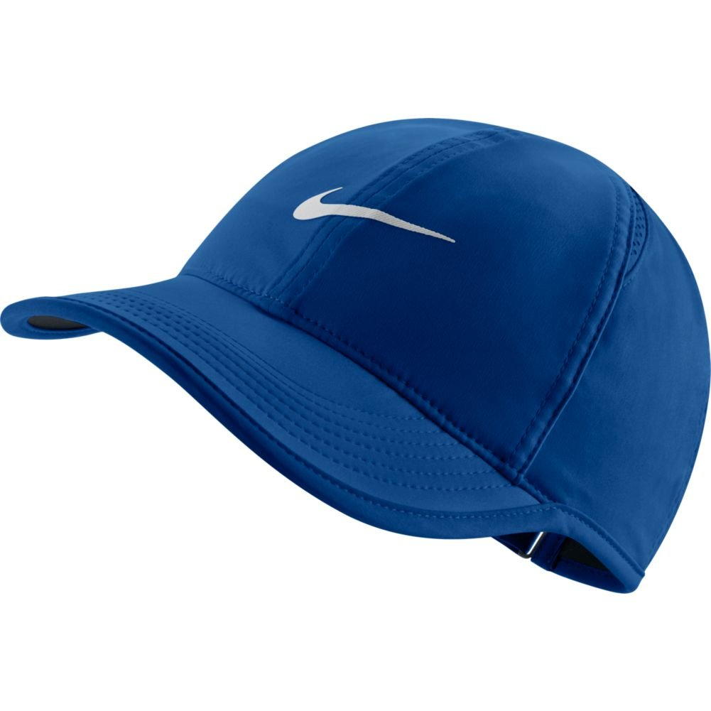 Nike Women's Feather Light Hat - Blue Jay by Nike (Image #1)