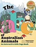 The ABC's of Australian Animals, Giselle Shardlow, 149108586X