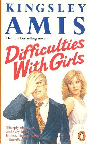 book cover of Difficulties with Girls