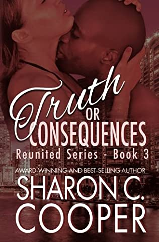 book cover of Truth Or Consequences