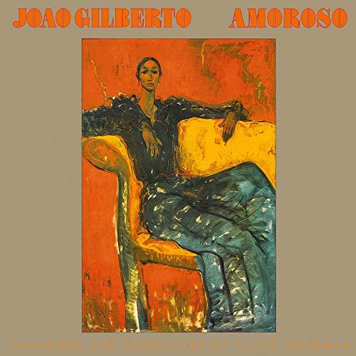 João Gilberto, LP Amoroso - Série Clássicos Em Vinil [Disco de Vinil]