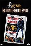 The Legend Of Lone Ranger