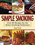Simple Smoking, Paul Kirk, 1616083174