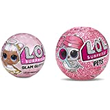 LOL Series 1 Doll   Pack of 2