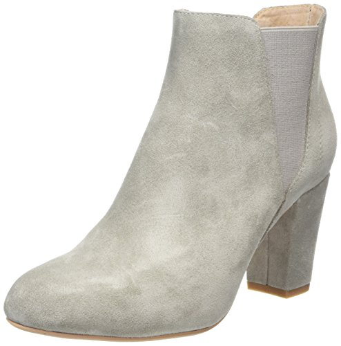 Shoe Hannah Bear S Femme The Gris grey Bottes rErqSFw