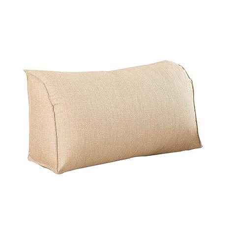 JKL J-Pillow - Almohada de Apoyo para la Espalda, Almohada ...
