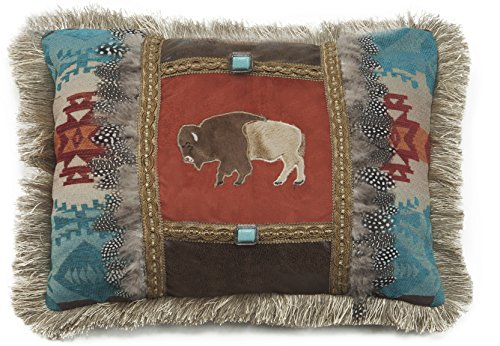 Carstens Feather Buffalo -