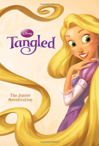 Download TANGLED - JR. NOVEL pdf