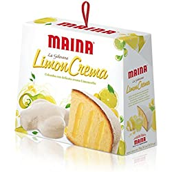 "Maina: ""La Golosona"" Easter Dove with Limoncello Cream * 26.45 Ounces (750g) Package * [ Italian Import ]"